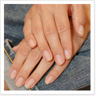 Hammering out tips for healthy nails eat right ontario for 3d nail salon midvale utah