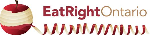 EatRightOntario Logo