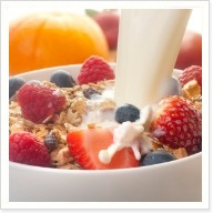 your day with a great breakfast breakfast helps you stay at a healthy ...