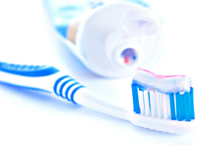 the history of fluoride in our toothpaste Toothpaste is used for our daily dental health  the crest brand of toothpaste has a longstanding history of over 50  ada-approved fluoride toothpaste essay.