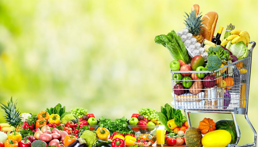 healthy shopping tips unlock food