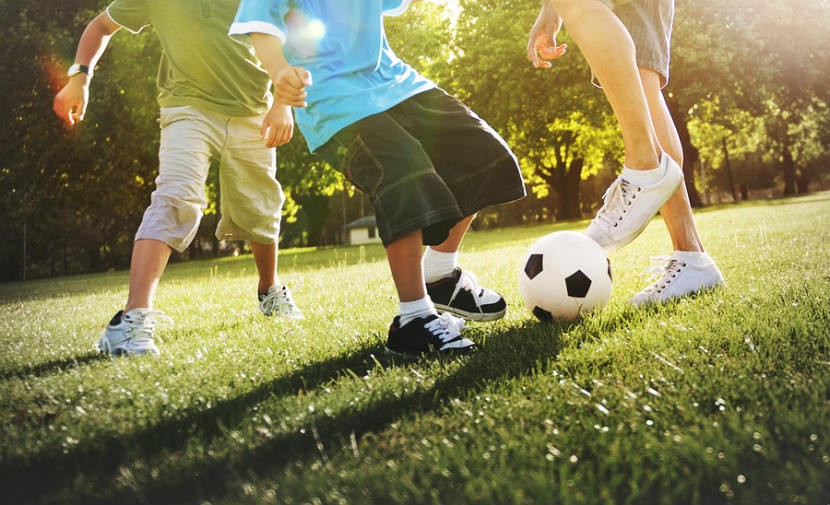 Let's get active! A parent's guide to physical activity for kids ...