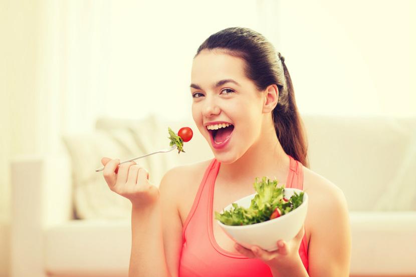 On Teens And Vegetarian 36