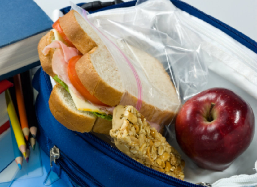 Packing healthy lunches and snacks for work eat right ontario packing healthy lunches and snacks for work forumfinder Choice Image