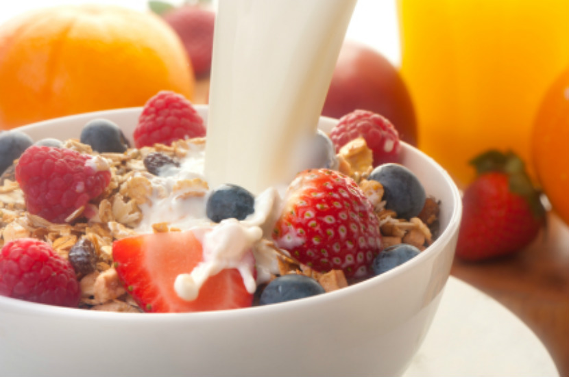 Make A Balanced Breakfast A Habit In Your Home Eat Right Ontario