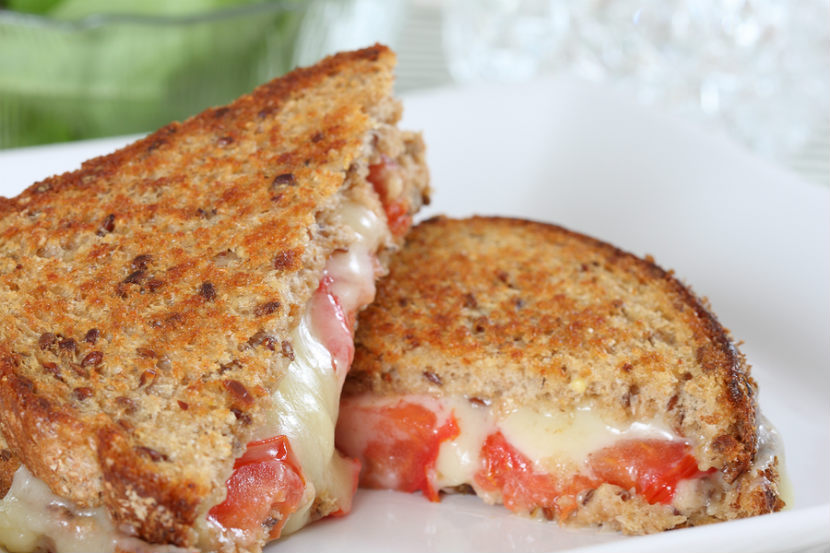 grilled cheese sandwich, sandwich, cheese, recipe
