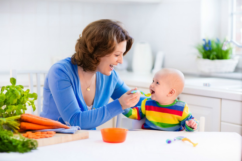Sample Meal Plans For Feeding Your Vegetarian Baby Unlock Food