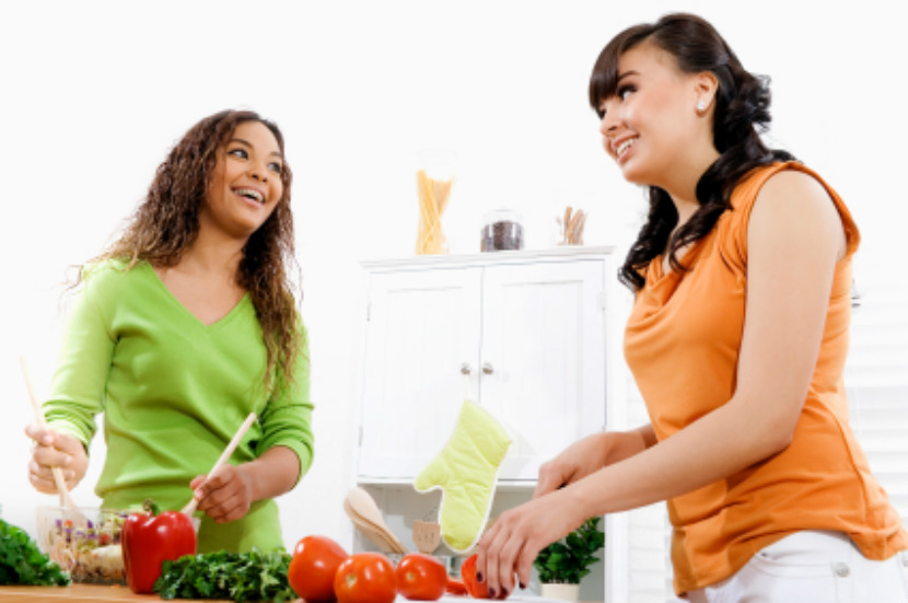 Easy recipes for teens to cook