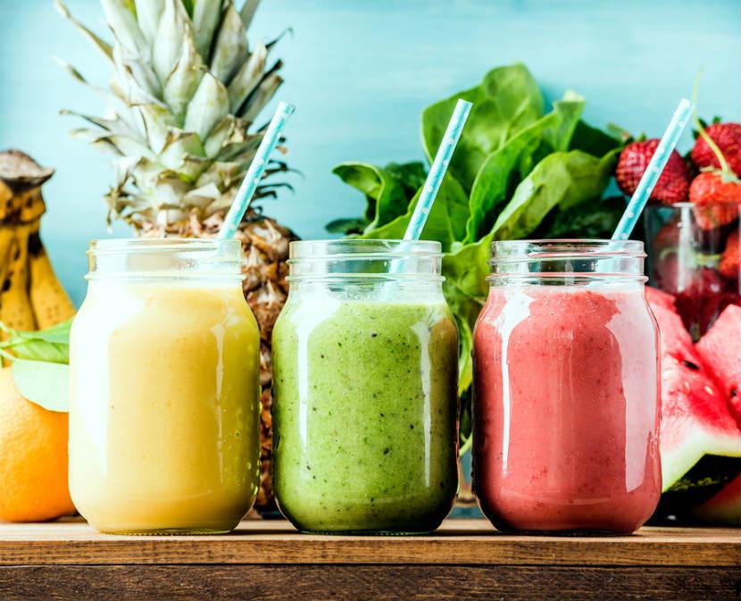 The Juicy Story on Drinks - Unlock Food