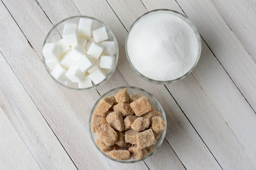 What You Need to Know About Sugar - Unlock Food