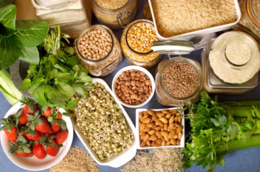 Natural Foods Dietitian