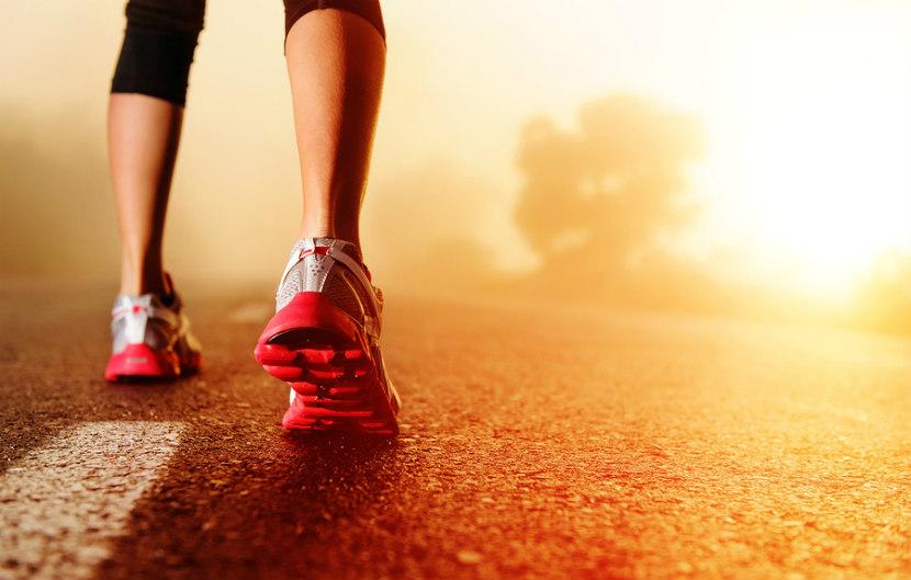 "10 ""SMART"" Physical Activity Goals - Unlock Food"