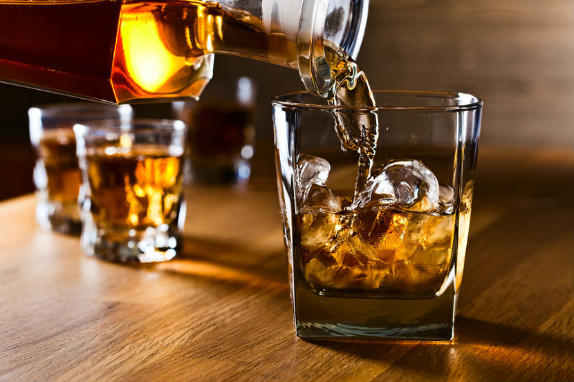 L'alcool et la nutrition - Unlock Food