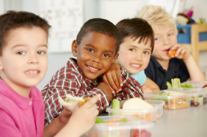 Constipation in Children - Unlock Food