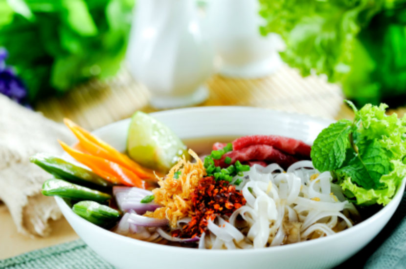 Eating Well With Diabetes East Asian Diets Unlock Food