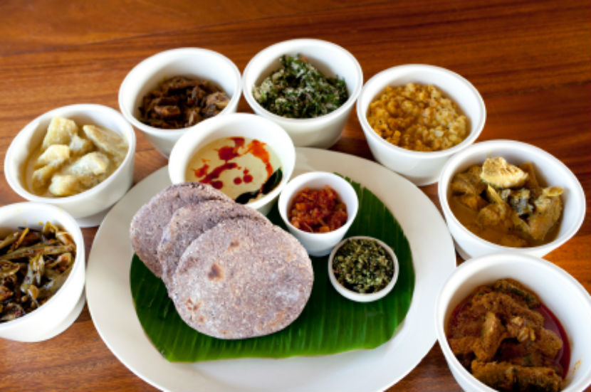 Eating Well With Diabetes South Indian And Sri Lankan Diets
