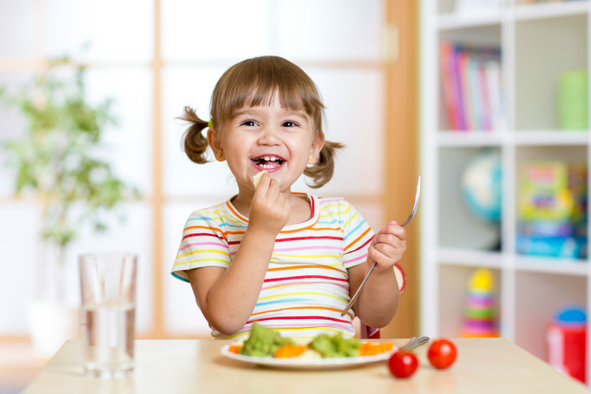 Sample Meal Plan for Feeding Your Toddler (Ages 1 to 3) - Unlock Food