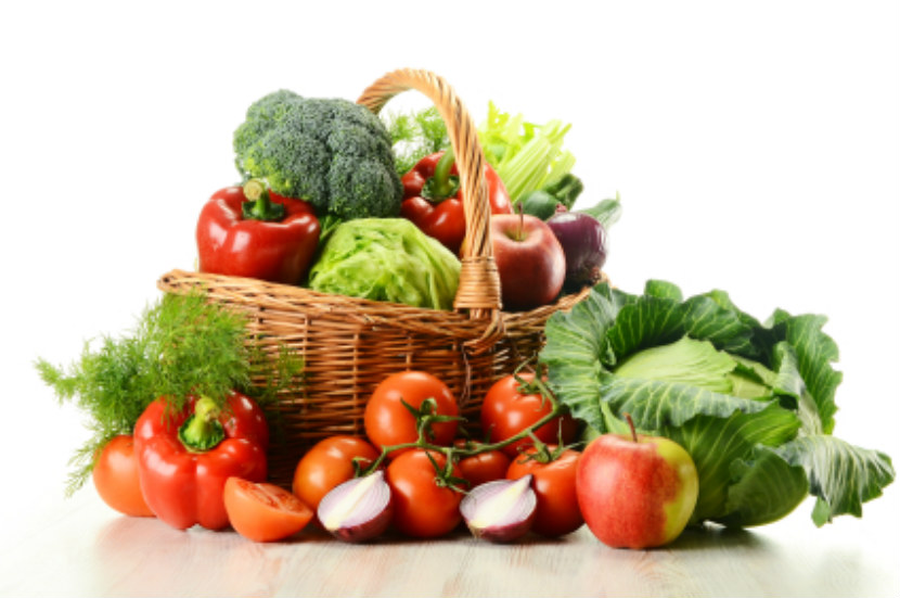 vegetable, fruit, food safety
