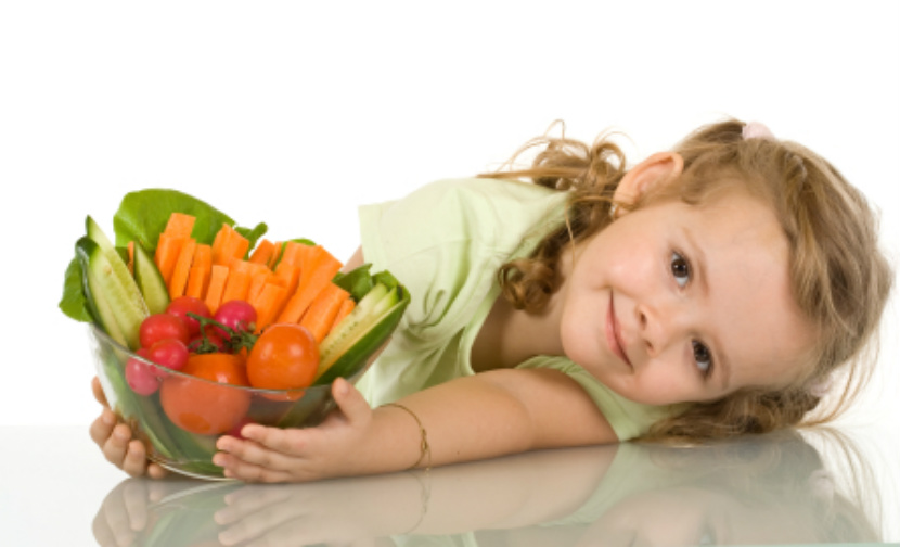 vegetarian eating, vegetarian diet, vegetarian child