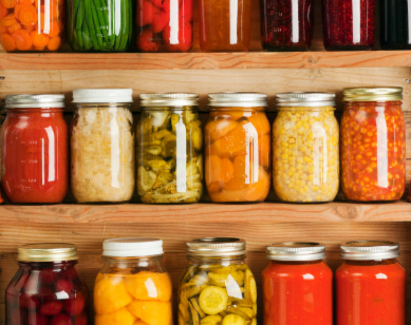 All About Canned Vegetables Unlock Food
